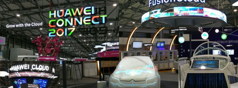 huawei-connect 2017