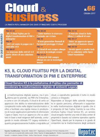 Cloud & Business n. 66