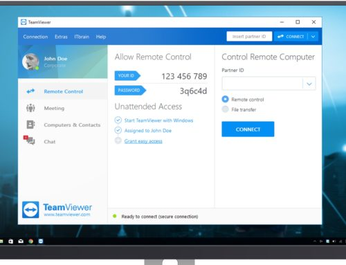 TeamViewer si rinnova ed è disponibile la versione 13 Beta
