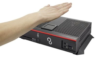 Thin Client FUTRO con Palm Secure
