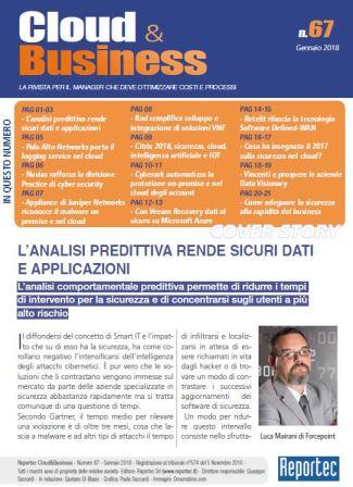 Cloud & Business n. 67