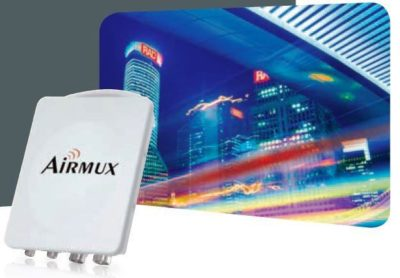 Airmux Mobility