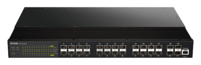 Switch Industriale Gigabit Managed Layer 2+ DIS-700G