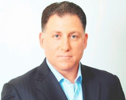 Adam Bosnian, executive vice president di CyberArk