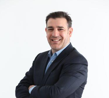 Antonio Pusceddu, Country Sales Manager per l'Italia di F-Secure