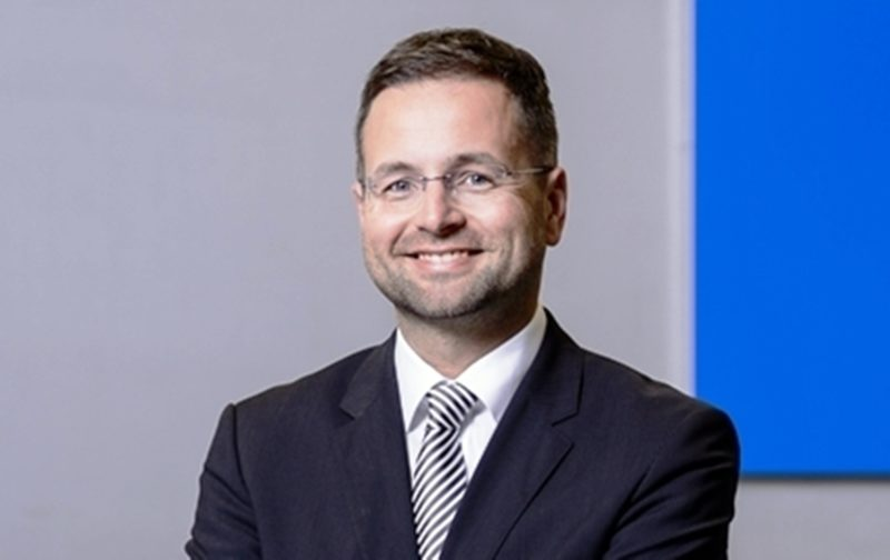 Alexander Wallner, Senior Vice President & General Manager EMEA di NetApp.
