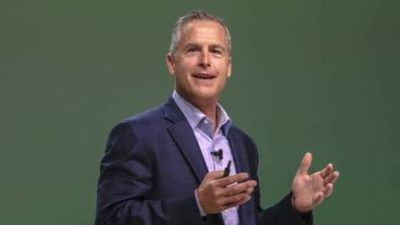 Peter McKay, Co-CEO and President di Veeam