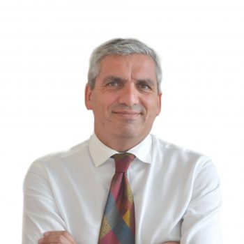 Roberto Chieregati, VP Transportation di Sirti
