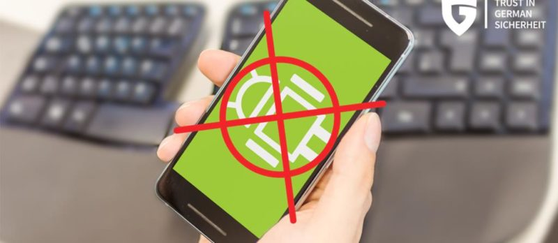 Malware Android nel Q2 2018