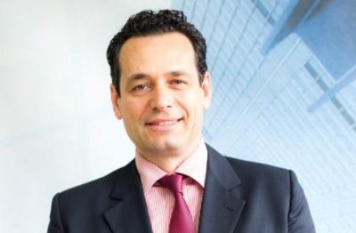 Ivan Castellan, Branch Manager di RISCO Group Italia