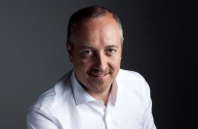 Valerio Rosano Country Manager di ZyXEL Communications Italy