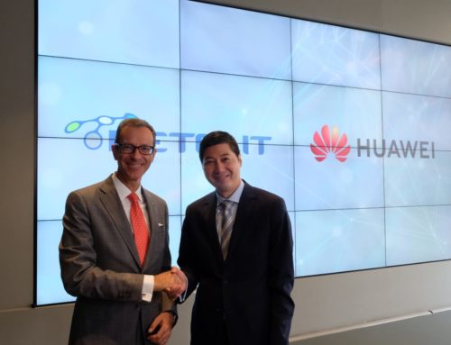 Partnership Retelit e Huawei per la digital transformation