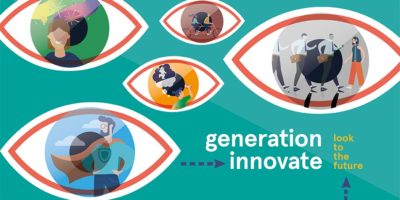 Ricerca Generation Innovate