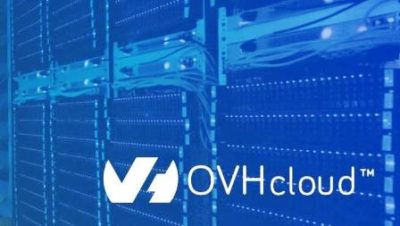 OVH Bare metal