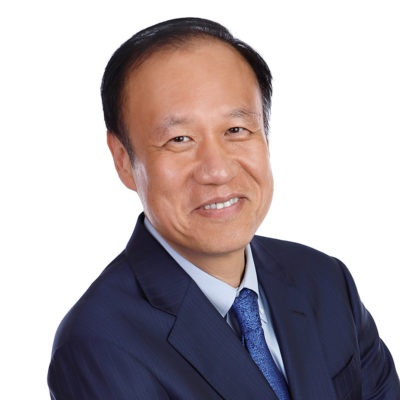 Ken Xie, Founder, Chairman e CEO Fortinet
