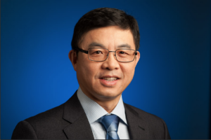 Geng Lin, Executive Vice President e Chief Technology Officer di F5 networks