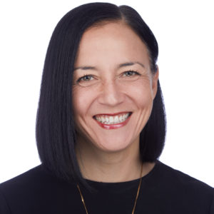 Mika Yamamoto, Vice President e Chief Marketing & Customer  di F5 Networks