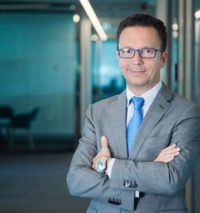 Andrea Mignanelli, AD di Cerved Group