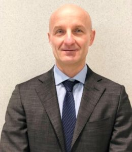 Alberto Crivelli - Country Manager A10 Networks Italia