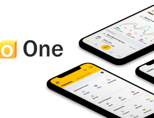 Zoho One amplia automazione, tlc, Single Sign-On, BlockChain