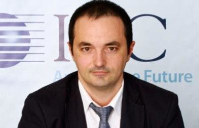 Giancarlo Vercellino, associate research director di IDC Italia.