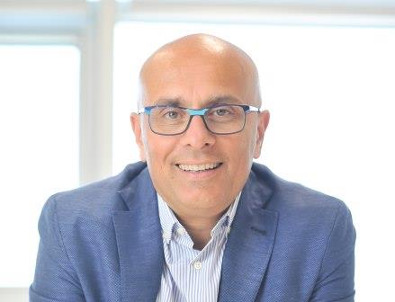 Alfredo Nulli - Emea Cloud Architect di Pure Storage
