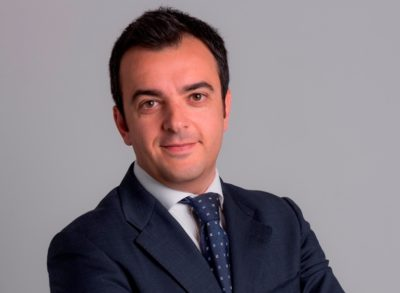 Fabio Albanini, Head of International Sales, EMEA e Managing Director di Snom Italia