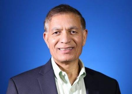 Jay Chaudhry - CEO Zscaler