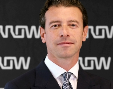 Michele Puccio - Sales Director di Arrow Enterprise Computing Solutions Italia