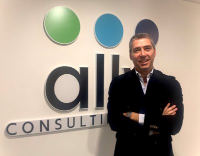Paolo Aversa - Managing Director di Ally Consulting