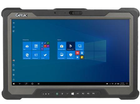 GETAC - il tablet rugged A140G2