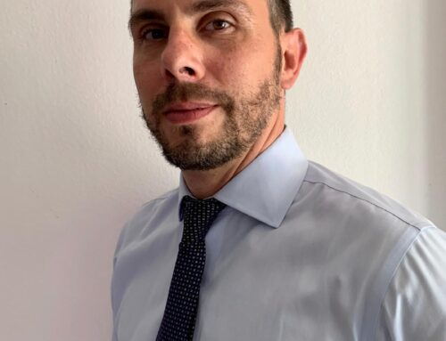 Thomas Giudici è Channel & Alliance Manager di Red Hat Italia