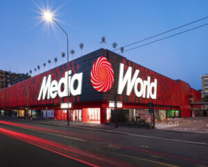 Tech Village MediaWorld a Milano