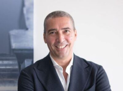 Paolo Aversa, Managing Director Ally Consulting