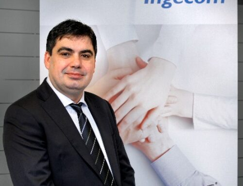 Partnership strategica tra Ingecom e MultiPoint Group