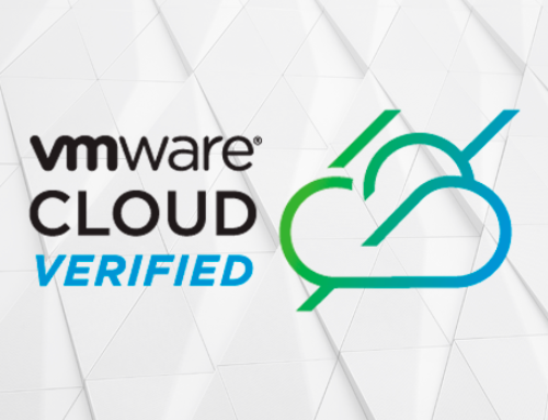 Tinext è VMware Cloud Verified Partner