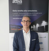 Sandro Piccoli, Business Development Manager di Attiva Evolution