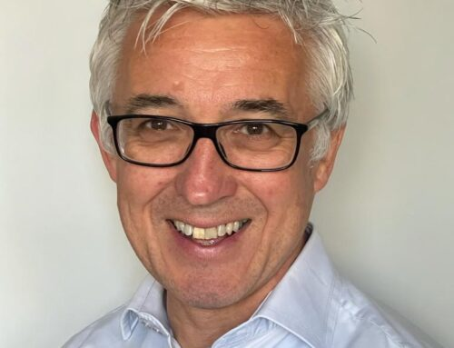 Netskope nomina Michael Herman VP Channel Sales EMEA/LATAM